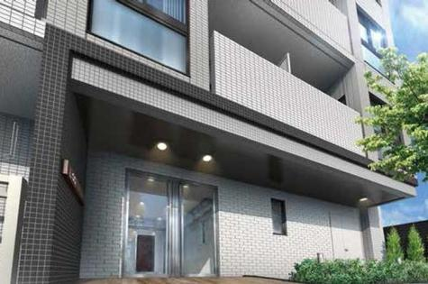 ログ桜木町(LOG) 建物画像2