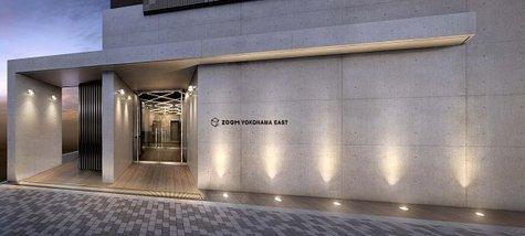 ZOOM横濱EAST(ズーム横濱イースト) 建物画像2