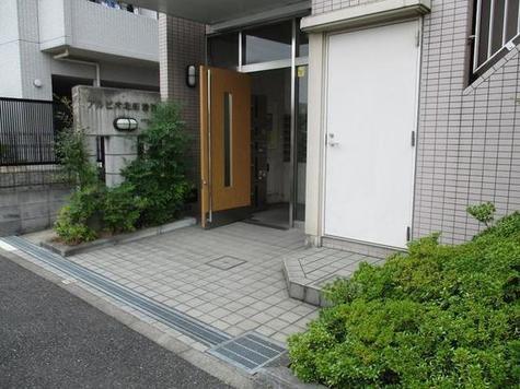 アルビオ北新横浜 建物画像2