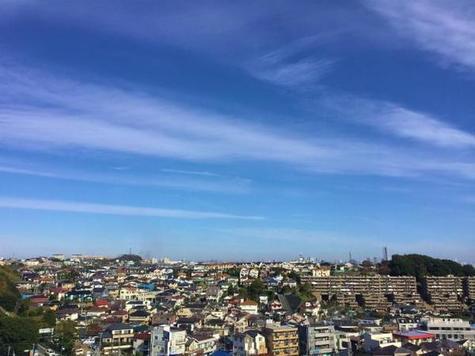 上大岡ヒルズWEST 建物画像2