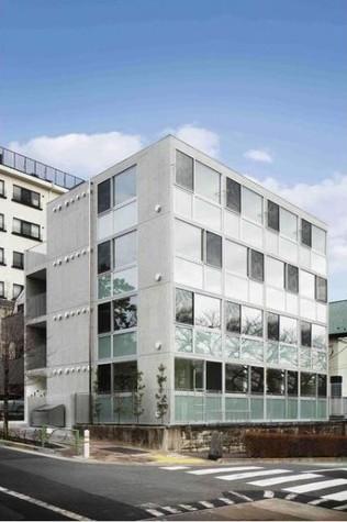 OAK SQUARE EBISU 建物画像2