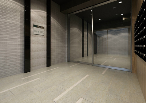 HY's YOKOHAMA Felice(ハイズヨコハマフェリーチェ) 建物画像2