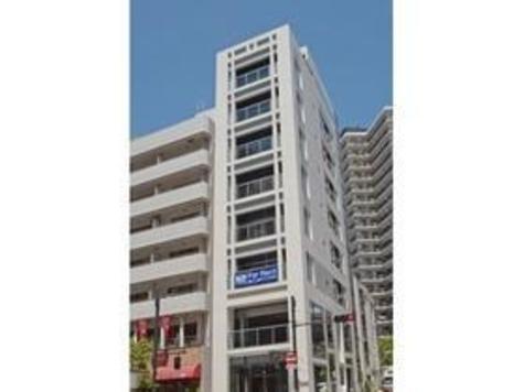 OWCA麻布十番 Building Image2