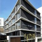 Apartment KURO meguro 建物画像2