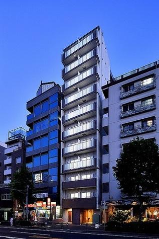 ヴォーガコルテ中野坂上 建物画像2