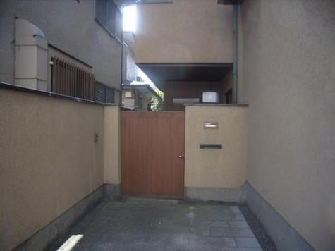 恵比寿三丁目一戸建 建物画像2