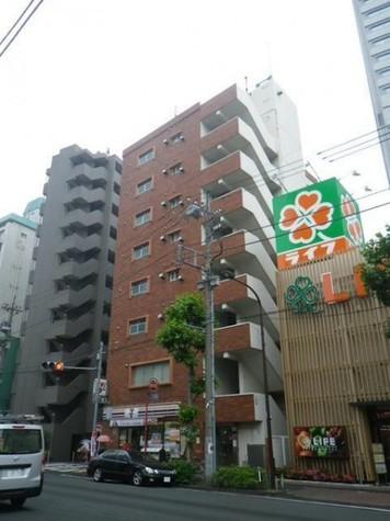 サンハイム五反田 建物画像2