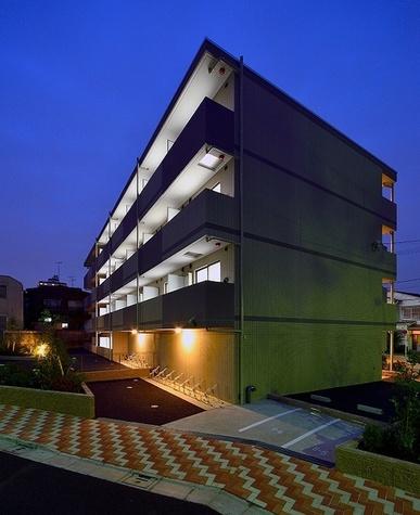 ヴォーガコルテ阿佐ヶ谷 建物画像2
