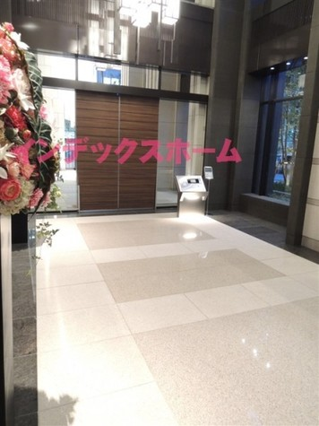 GLOBAL FRONT TOWER 建物画像2