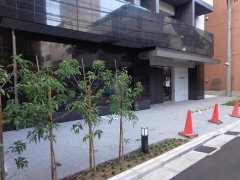 ブリリアント三田慶大前 建物画像2