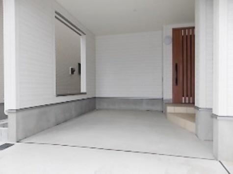 大田区中央8丁目戸建 建物画像2