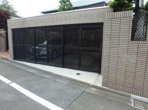直井邸 建物画像2