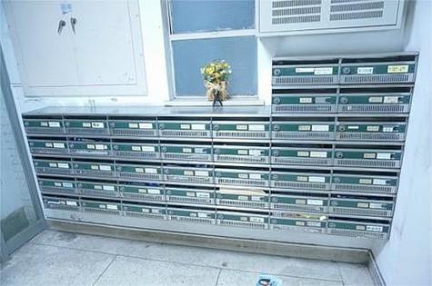 品川コーポ 建物画像2