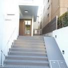 ラ・ステージ坂町 建物画像2