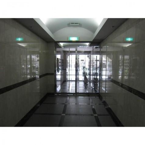 クオーレイナバ 建物画像2