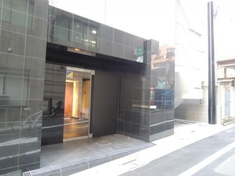 クレイシア三田 建物画像2