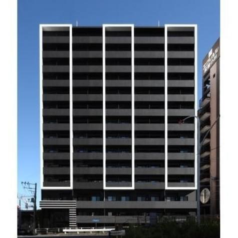 パークキューブ武蔵小杉 Building Image2