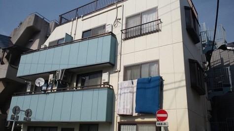 窪田マンション 建物画像2
