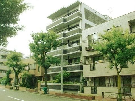 東松原 3分マンション 建物画像2