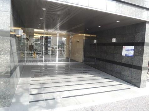 カスタリア志賀本通 建物画像2