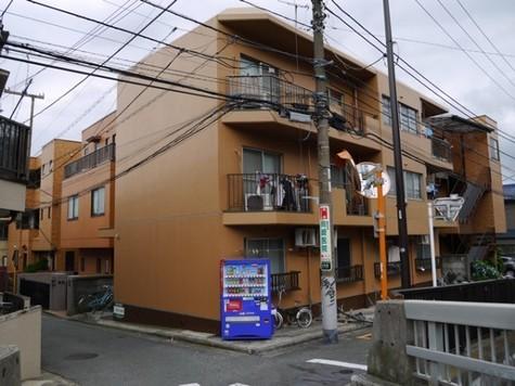 相馬西蒲田マンション 建物画像2