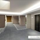 シティカレント目黒学芸大学 建物画像2