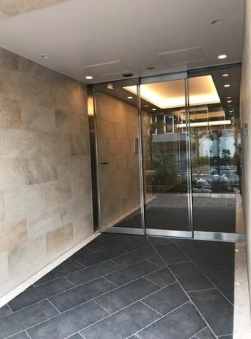 ヒルフォート目黒 建物画像2