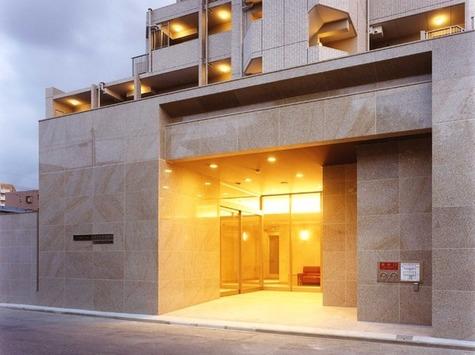 レジディア白壁東 建物画像2