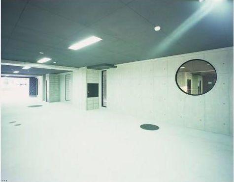 レジディア東桜 建物画像2
