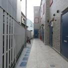 ハーミットクラブハウス目黒 建物画像2