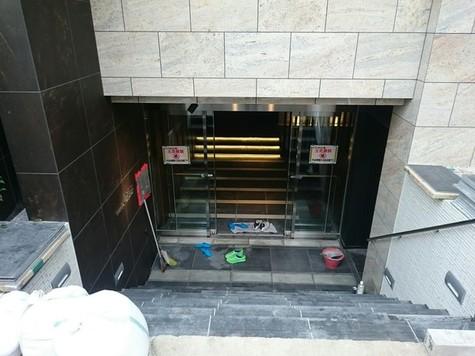 アクセリス渋谷南平台 建物画像2