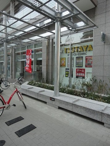 TSUTAYA勝どき店