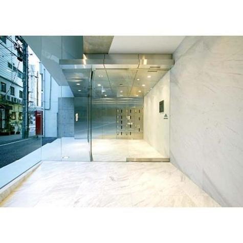 BPRレジデンス渋谷 建物画像2