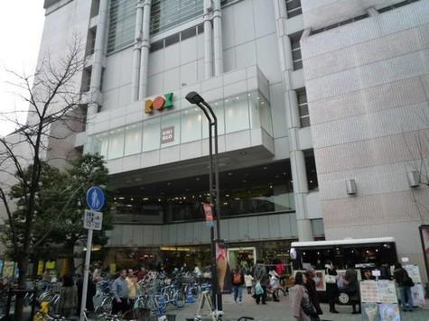 無印良品浅草ROX店