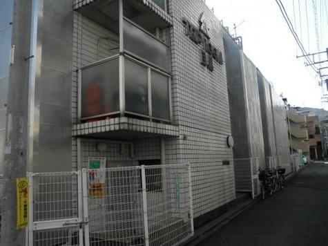 トップルーム目黒(TOPROOM) 建物画像2