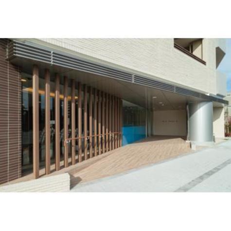 Mia Casa Ⅱ(ミアカーサⅡ) Building Image2