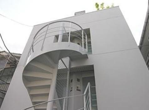 アスコット高円寺 建物画像2