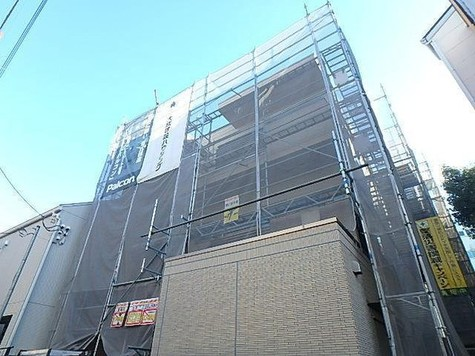フォリア本郷 建物画像2