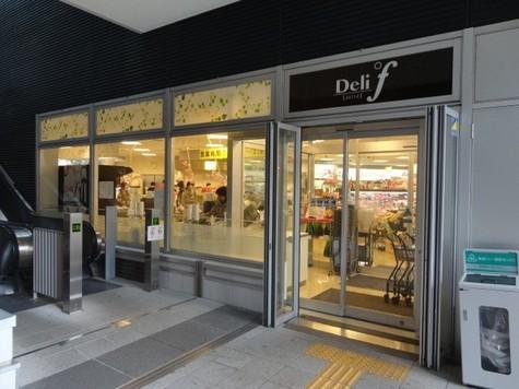 デリド勝どき駅前店