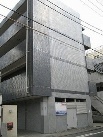 チェスターハウス鶴見 建物画像2