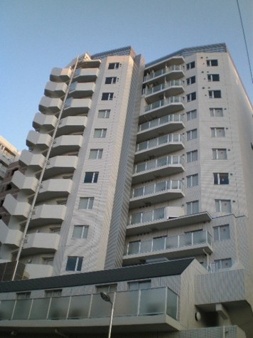 ステイレジデンス西新宿 建物画像2