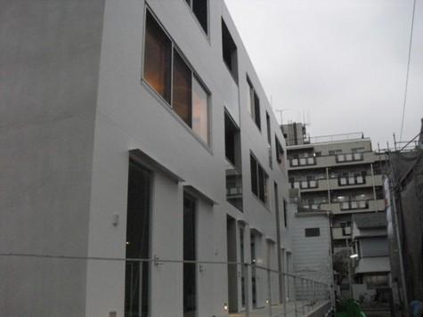 LUMIERE南品川B 建物画像2