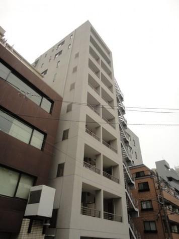 カスタリア新御茶ノ水(ニューシティレジデンス新御茶ノ水) 建物画像2