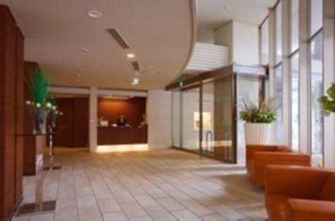 カスタリアタワー品川シーサイド Building Image2