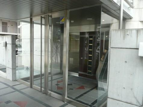 クオリア目黒大橋ウエスト 建物画像2
