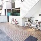 シャトレ尾山台 (等々力2) 建物画像2