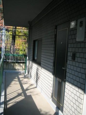 アパートメントカヤ田園調布 建物画像2