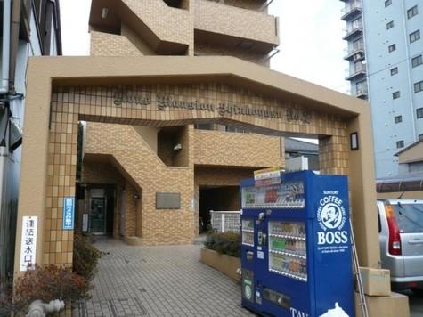 ライオンズマンション新子安第2 建物画像2