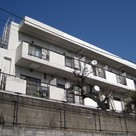 グランドパレス東北沢 建物画像2