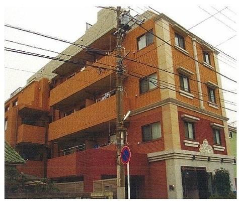 エルミタージュ横浜ベイ 建物画像2